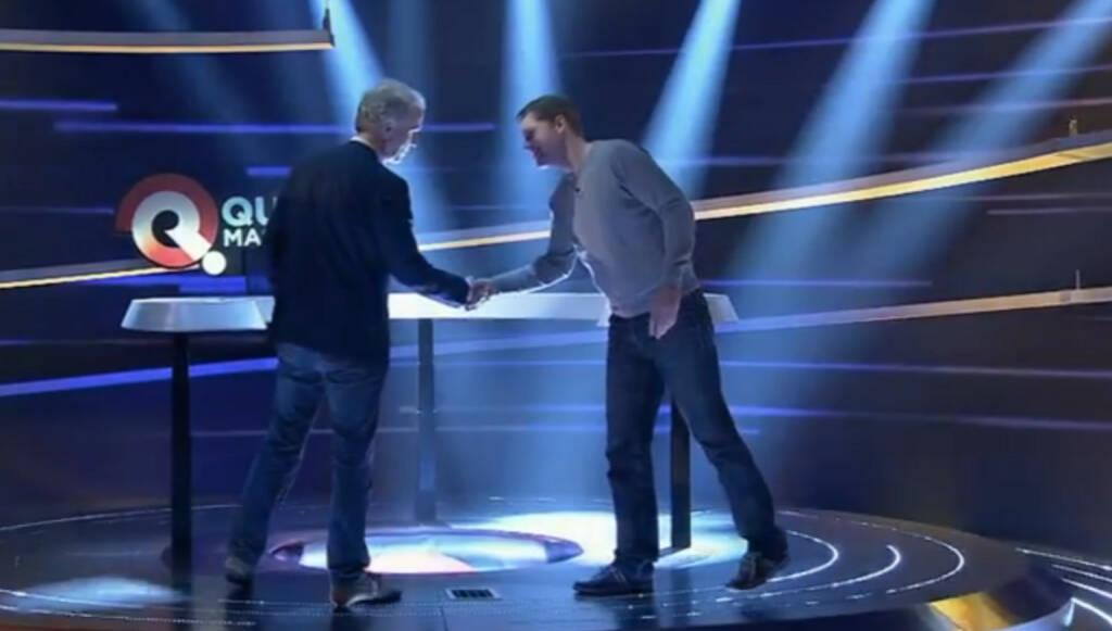 Handshake, © Servus TV (09.11.2015)