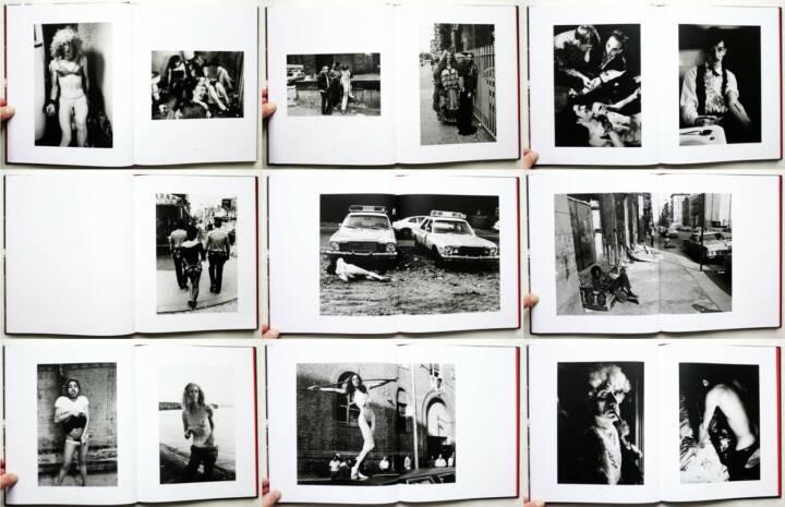 Miron Zownir - NYC RIP, Pogo Books 2015, Beispielseiten, sample spreads - http://josefchladek.com/book/miron_zownir_-_nyc_rip