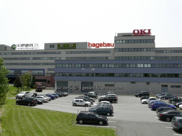 hagebau Österreich, Zweigniederlassung Brunn am Gebirge : hagebau: Nachfragesteigerung im 3. Quartal : hagebaumärkte Österreich mit Umsatzplus von 3,2 Prozent : Fotocredit: hagebau