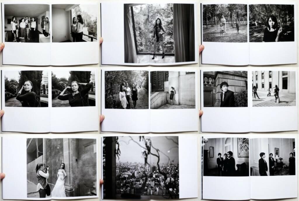Yvonne Venegas - Gestus, Editorial RM 2015, Beispielseiten, sample spreads - http://josefchladek.com/book/yvonne_venegas_-_gestus, © (c) josefchladek.com (16.11.2015)