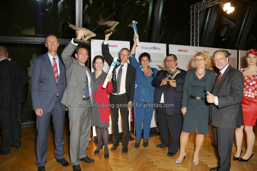 ALC 2012, © WirtschaftsBlatt (15.12.2012)