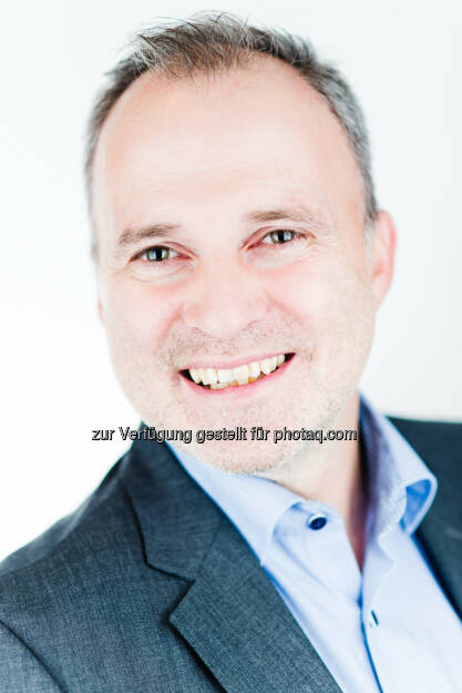 Jürgen Grabmüller : Neuer Verkaufsleiter Österreich bei Immo-Contract : Fotocredit: Immo-Contract/Wietstruk, © Aussendung (16.11.2015)