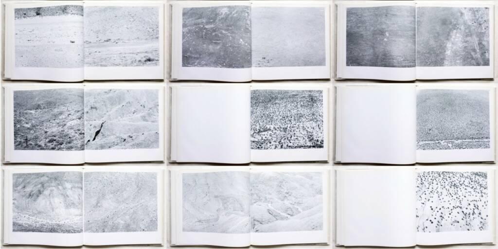 Taiji Matsue 松江 泰治 - Hysteric, Hysteric Glamour / Nobuhiko Kitamura 2001, Beispielseiten, sample spreads - http://josefchladek.com/book/taiji_matsue_-_松江_泰治_hysteric, © (c) josefchladek.com (19.11.2015)