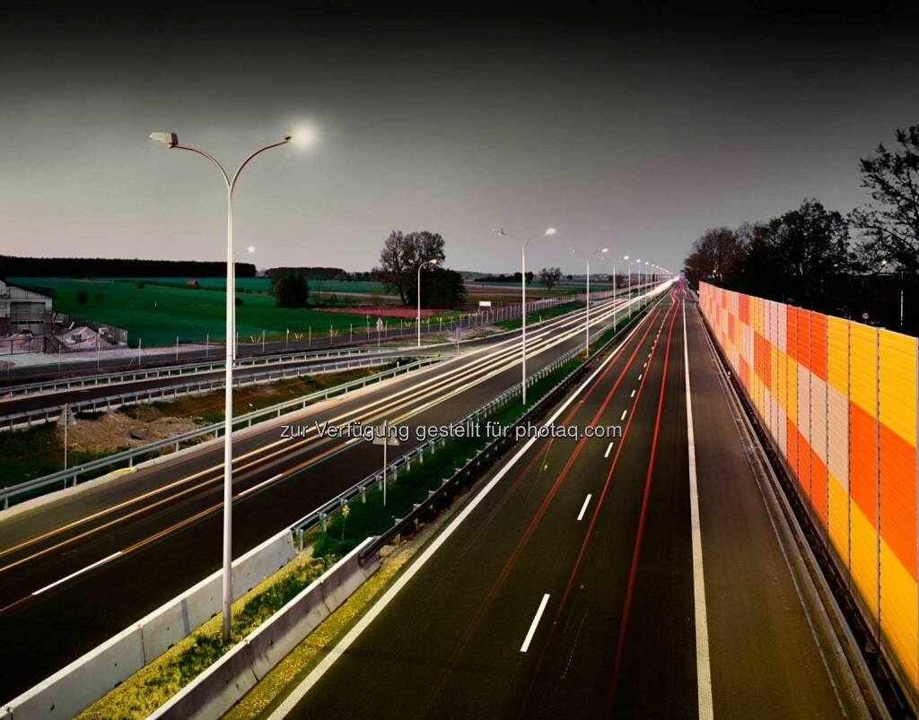 Porr mit neuen Infrastrukturprojekten in Polen und Norwegen (C) Porr, © Aussendung (19.11.2015)