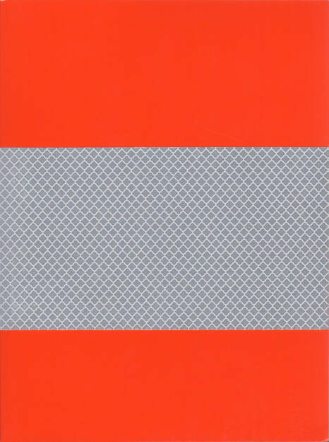Jon Reid - Predominantly Orange, sharperstill 2011, Cover - http://josefchladek.com/book/jon_reid_-_predominantly_orange, © (c) josefchladek.com (20.11.2015)