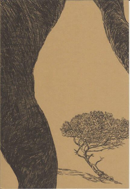 Stefano Vigni - All'ombra di un pino, Seipersei 2015, Cover - http://josefchladek.com/book/stefano_vigni_-_allombra_di_un_pino, © (c) josefchladek.com (20.11.2015)