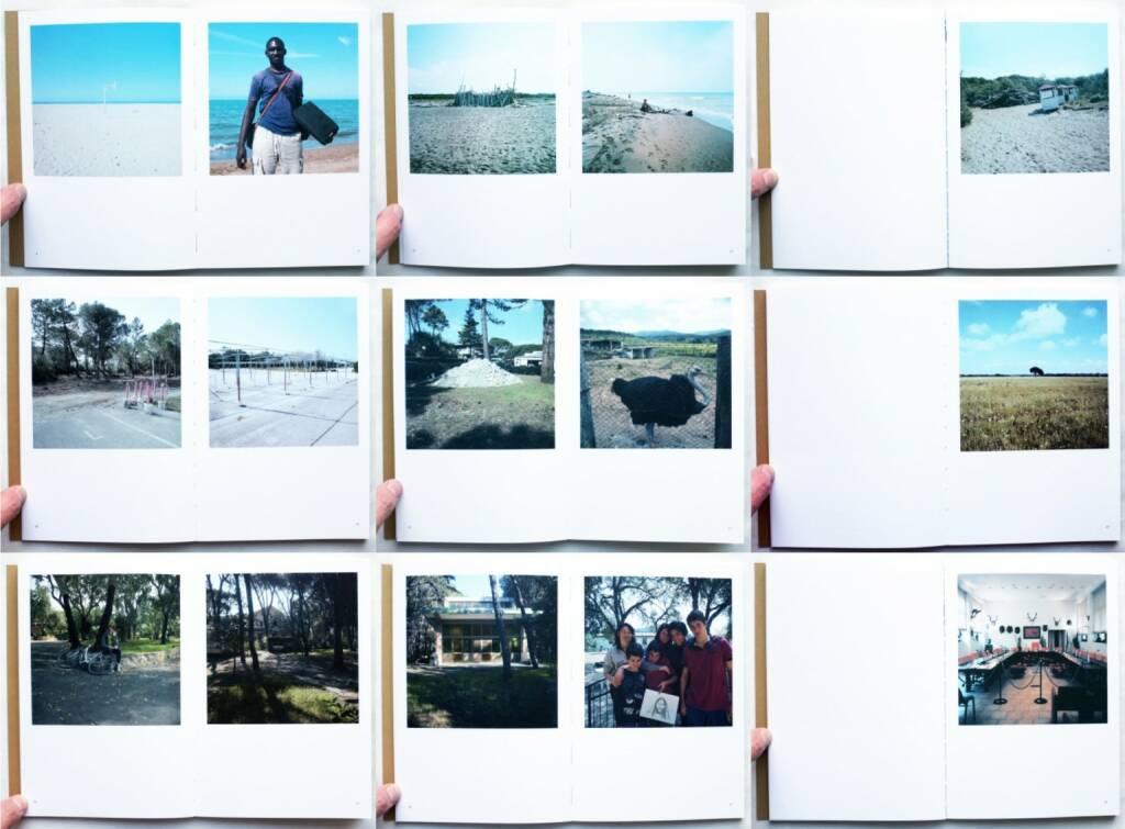 Stefano Vigni - All'ombra di un pino, Seipersei 2015, Beispielseiten, sample spreads - http://josefchladek.com/book/stefano_vigni_-_allombra_di_un_pino, © (c) josefchladek.com (20.11.2015)