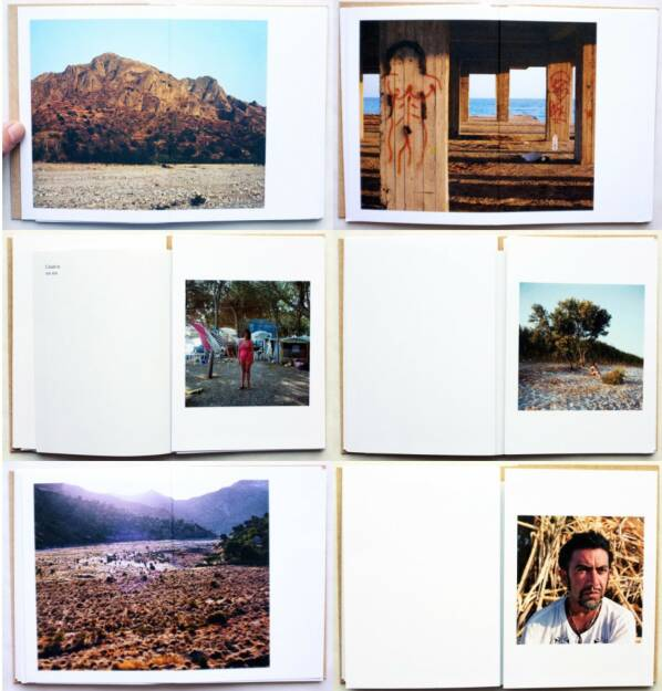 Alessandra Kila - Calabria Upon Return, Paper Tigers Books 2015, Beispielseiten, sample spreads - http://josefchladek.com/book/alessandra_kila_-_calabria_upon_return, © (c) josefchladek.com (22.11.2015)
