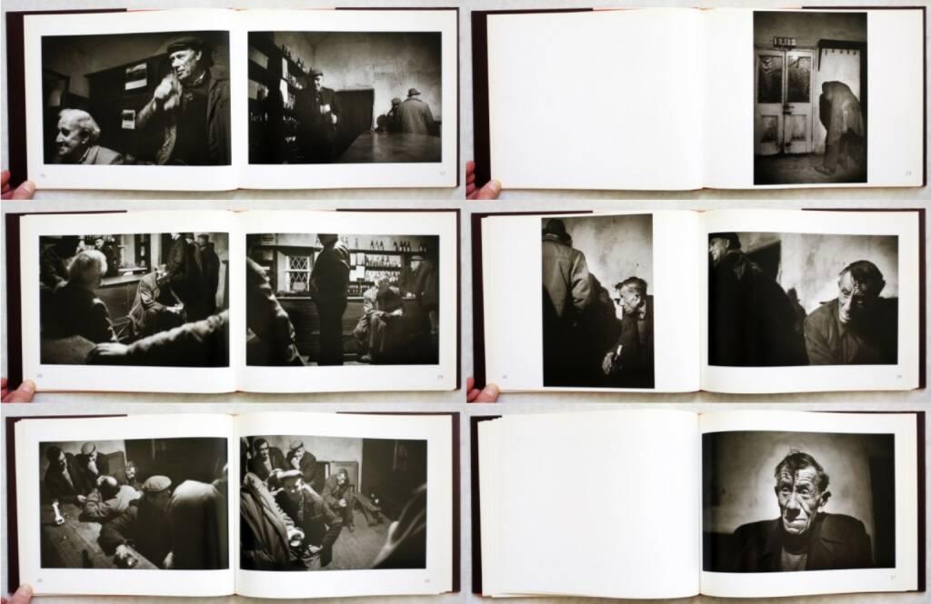 Krass Clement - Drum. Et sted i Irland, Gyldendal 1996, Beispielseiten, sample spreads - http://josefchladek.com/book/krass_clement_-_drum_et_sted_i_irland, © (c) josefchladek.com (25.11.2015)