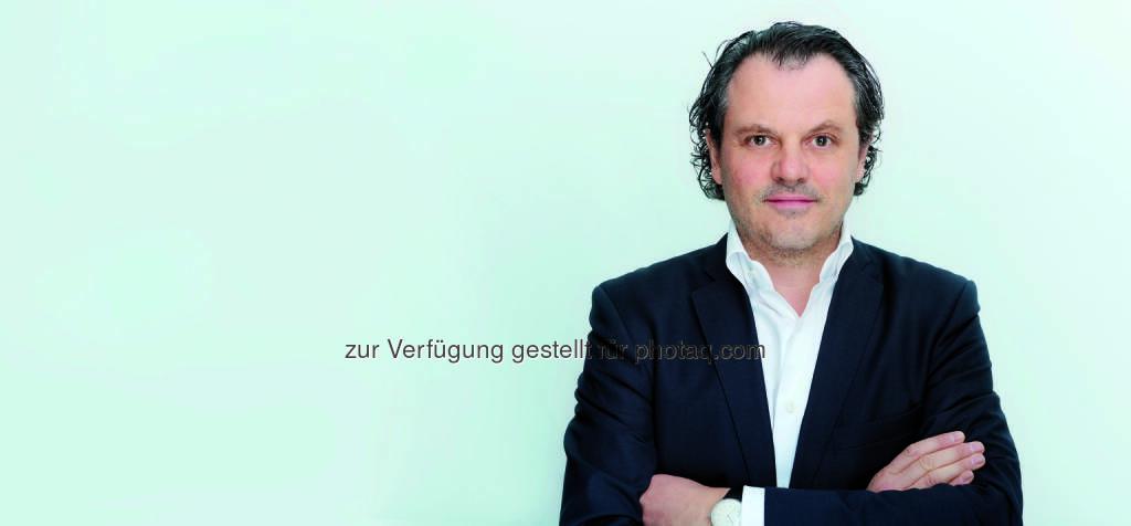 Christian Binder übernimmt die Kreativdirektion von Brainds : Fotocredit: Brainds, Marken und Design GmbH/Payr, © Aussendung (26.11.2015)