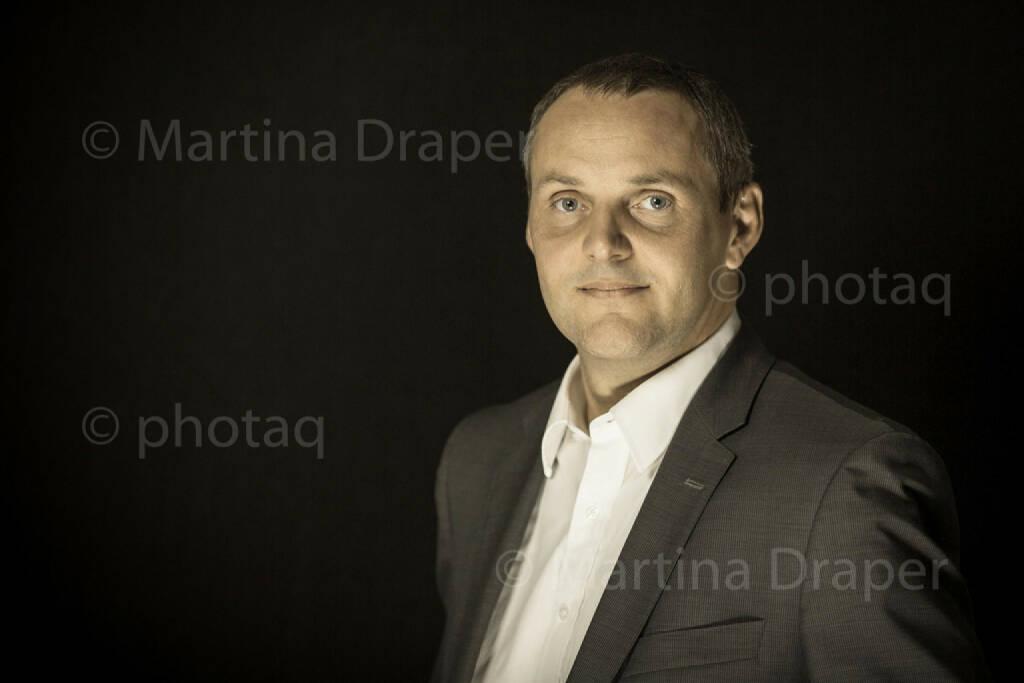 Andreas Reinthaler (Reinthaler Finanz) http://photaq.com/series, © Martina Draper/photaq (27.11.2015)