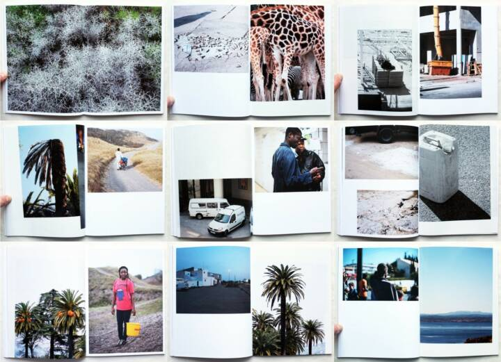 Hillie de Rooij - Myopia, The Eriskay Connection 2015, Beispielseiten, sample spreads - http://josefchladek.com/book/hillie_de_rooij_-_myopia
