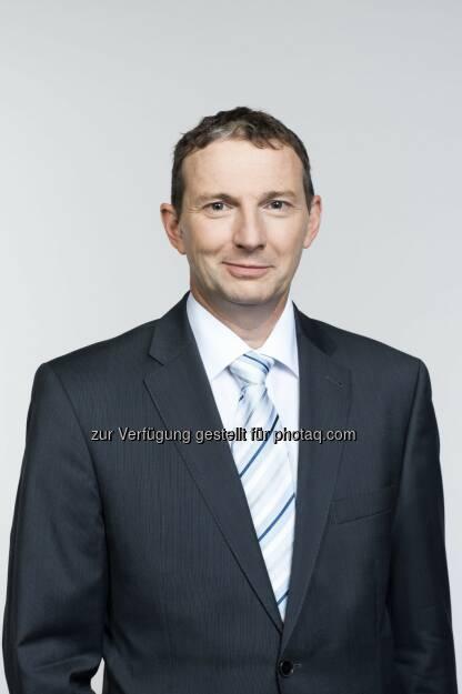Gerald Innerwinkler : APA-IT im IPTC-Board of Directors vertreten : Gerald Innerwinkler, Bereichsleiter APA Lösungen, definiert IPTC-Qualitätsstandards im Führungsgremium mit : Fotocredit: APA, © Aussendung (30.11.2015)