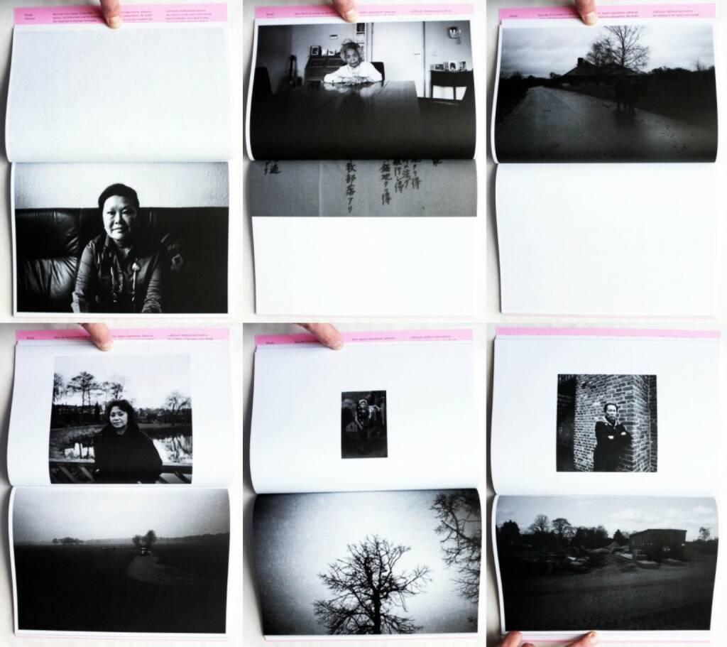 Miyuki Okuyama - Dear Japanese, The Eriskay Connection 2015, Beispielseiten, sample spreads - http://josefchladek.com/book/miyuki_okuyama_-_dear_japanese, © (c) josefchladek.com (30.11.2015)