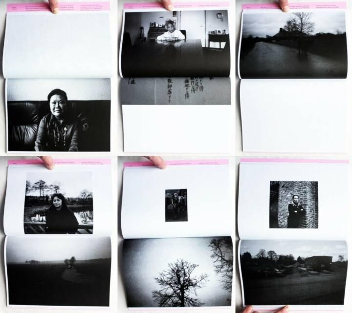 Miyuki Okuyama - Dear Japanese, The Eriskay Connection 2015, Beispielseiten, sample spreads - http://josefchladek.com/book/miyuki_okuyama_-_dear_japanese