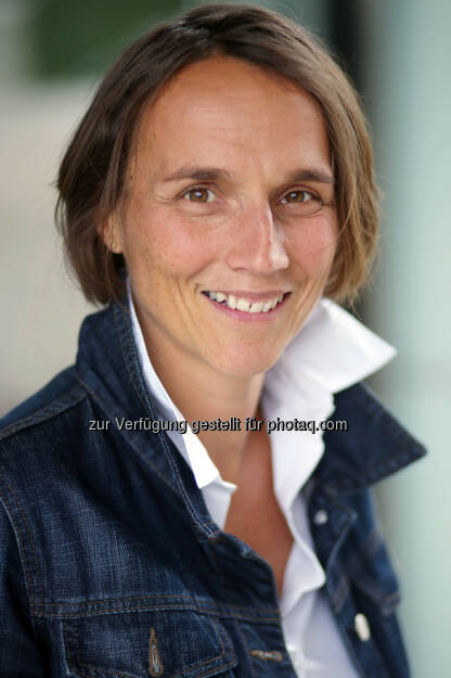 Christiane Windsperger : Neue Verwaltungsdirektorin der Privatklinik Döbling seit 16. November 2015 : © Franz Weingartner, © Aussendung (30.11.2015)