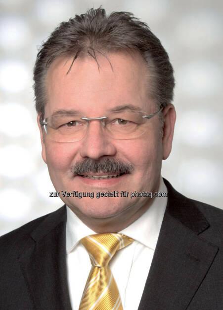 Helmut Geltner, GF De'Longhi Deutschland GmbH : Der bisherige Geschäftsführer der De'Longhi Deutschland GmbH, Helmut Geltner, verlässt das Unternehmen zum Jahresende : Fotocredit: De'Longhi Deutschland GmbH, © Aussendung (01.12.2015)