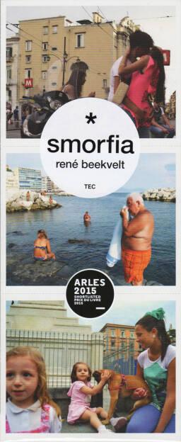 René Beekvelt - Smorfia, The Eriskay Connection 2015, Cover - http://josefchladek.com/book/rene_beekvelt_-_smorfia, © (c) josefchladek.com (02.12.2015)
