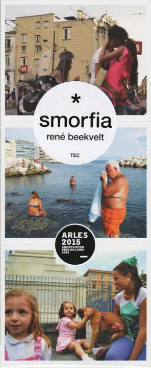 René Beekvelt - Smorfia, The Eriskay Connection 2015, Cover - http://josefchladek.com/book/rene_beekvelt_-_smorfia