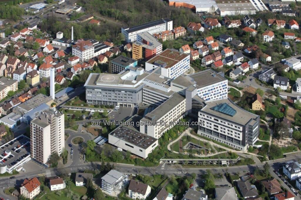 Klinikum am Steinenberg : ClinicAll stattet mit dem Klinikum am Steinenberg in Reutlingen ein weiteres renommiertes Zentralkrankenhaus aus : Fotocredit: ClinicAll, © Aussendung (03.12.2015)