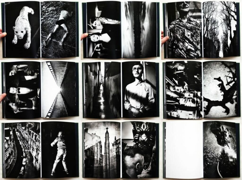 Yusuf Sevincli - Walking, Filigranes Éditions 2015, Beispielseiten, sample spreads - http://josefchladek.com/book/yusuf_sevincli_-_walking, © (c) josefchladek.com (04.12.2015)
