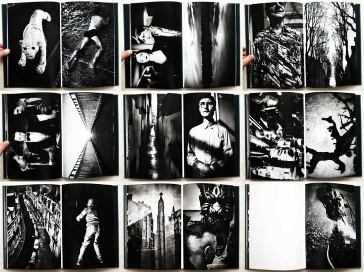Yusuf Sevincli - Walking, Filigranes Éditions 2015, Beispielseiten, sample spreads - http://josefchladek.com/book/yusuf_sevincli_-_walking
