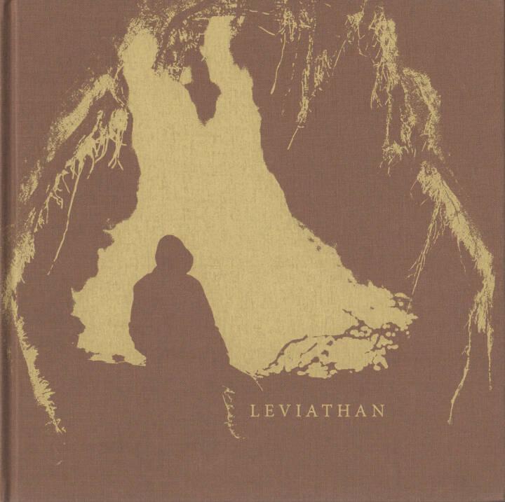 Morgan Ashcom - Leviathan, Peperoni Books 2015, Cover - http://josefchladek.com/book/morgan_ashcom_-_leviathan