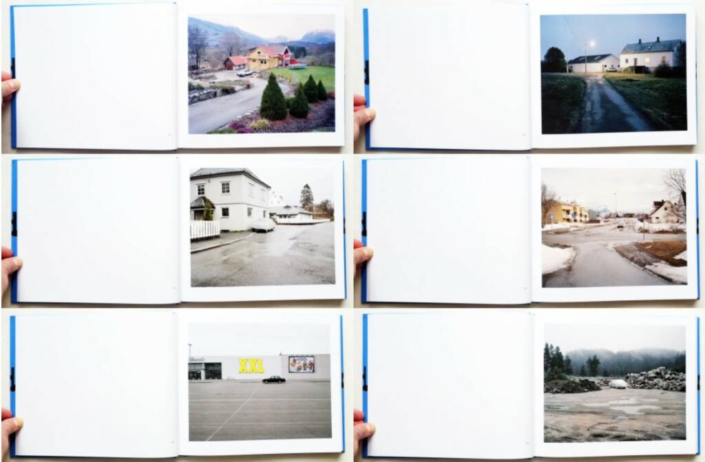Helge Skodvin - 240 Landscapes, Journal 2015, Beispielseiten, sample spreads - http://josefchladek.com/book/helge_skodvin_-_240_landscapes, © (c) josefchladek.com (07.12.2015)