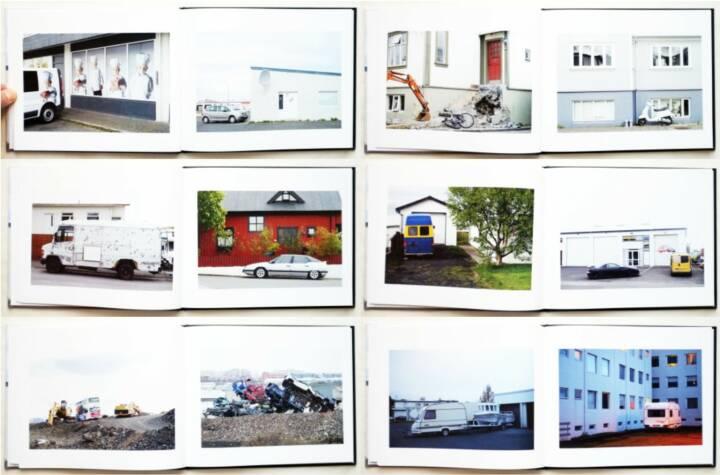 Staś Zawada - HFJ, Self published 2015, Beispielseiten, sample spreads - http://josefchladek.com/book/staś_zawada_-_hfj