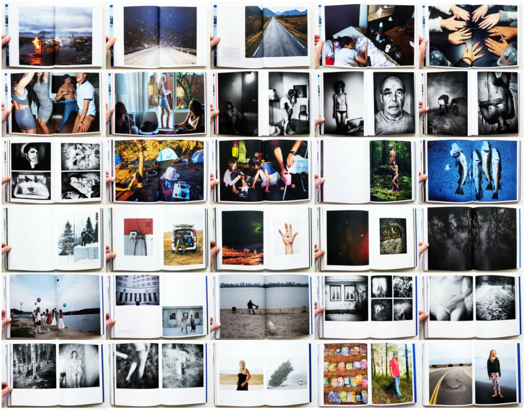 Various - Journal of Norwegian Photography #2, Journal 2015, Beispielseiten, sample spreads - http://josefchladek.com/book/various_-_journal_of_norwegian_photography_2, © (c) josefchladek.com (08.12.2015)