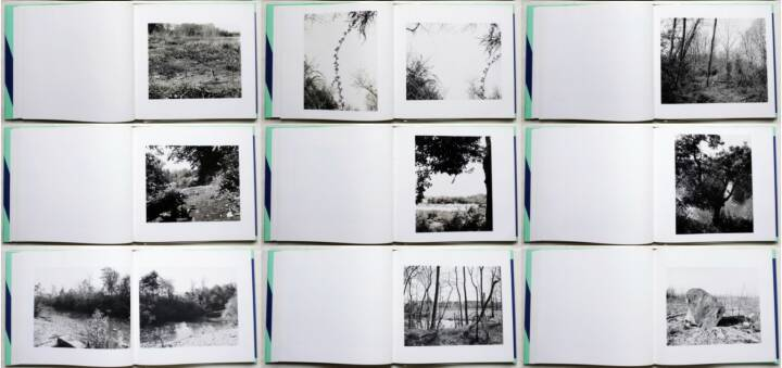 John Gossage - The Pond, Aperture 1985, Beispielseiten, sample spreads - http://josefchladek.com/book/john_gossage_-_the_pond