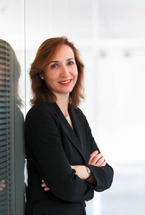 Renata Jungo-Brüngger, Daimler AG: Daimler AG beruft Renata Jungo Brüngger in den Vorstand (C) Daimler