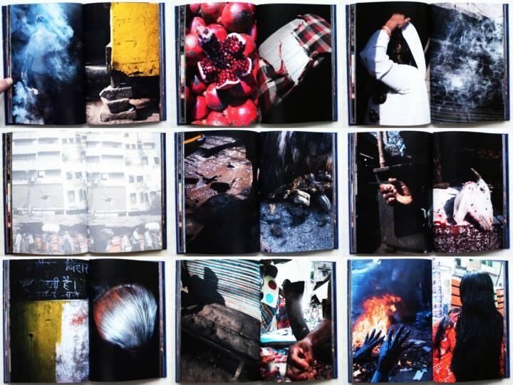 Pierre Defaix - 2224 Kolkata, Peperoni Books 2015, Beispielseiten, sample spreads - http://josefchladek.com/book/pierre_defaix_-_2224_kolkata