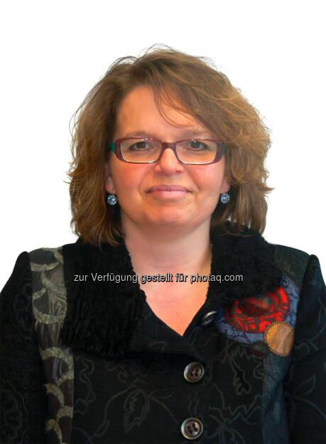 Petra Zuser : Neue Generaldirektor-Stellvertreterin der NÖ GKK mit 1. Jänner 2016 : Fotocredit: NÖ GKK, © Aussendung (10.12.2015)