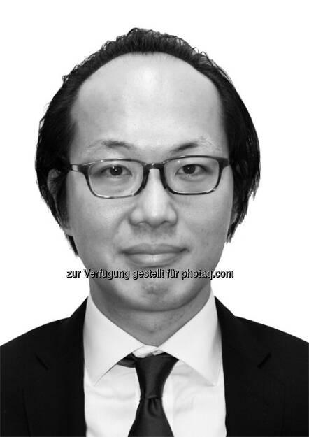Tasuku Kitada : Zum Senior Analyst im Candriam-Biotech-Team berufen : (c) www.red-robin.de, © Aussendung (10.12.2015)