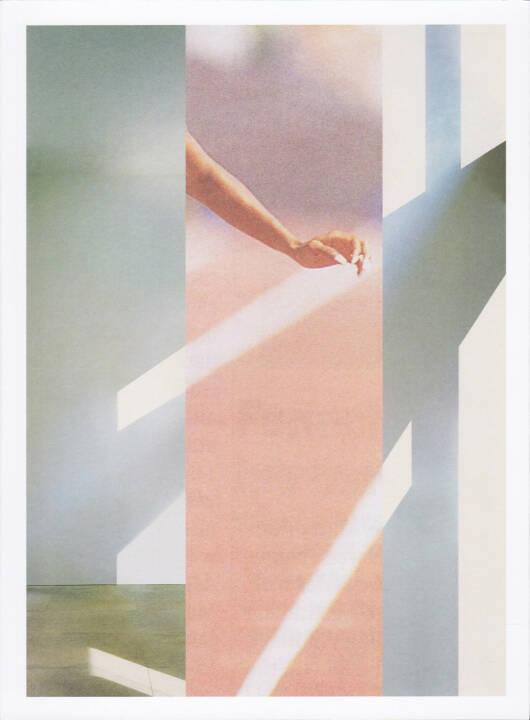 Zoë Croggon - Arc, Perimeter Editions 2015, Cover - http://josefchladek.com/book/zoe_croggon_-_arc