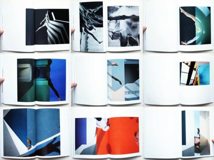 Zoë Croggon - Arc, Perimeter Editions 2015, Beispielseiten, sample spreads - http://josefchladek.com/book/zoe_croggon_-_arc