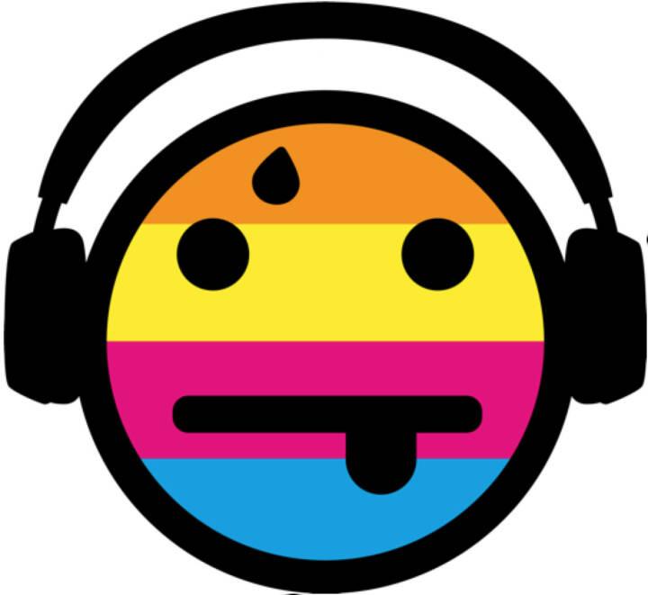 Runplugged Runmoji Hitze anstrengend auf http://www.runplugged.com/app