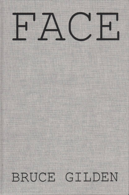 Bruce Gilden - Face, Dewi Lewis 2015, Cover - http://josefchladek.com/book/bruce_gilden_-_face, © (c) josefchladek.com (14.12.2015)