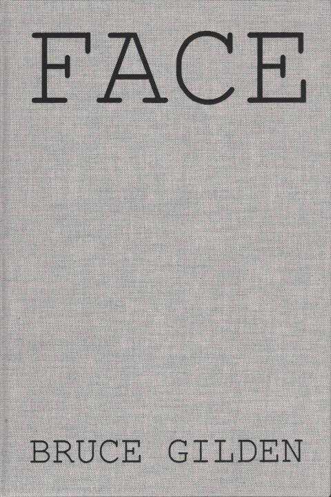 Bruce Gilden - Face, Dewi Lewis 2015, Cover - http://josefchladek.com/book/bruce_gilden_-_face