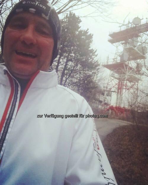Michael Lagler, Omotion, am Vierjochkogel , © Michael Lagler (14.12.2015)