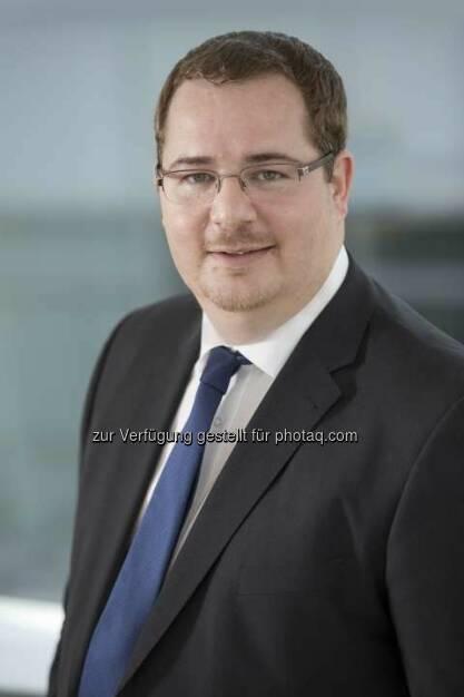 Michael Tropper (41) avanciert bei Ingram Micro, dem marktführenden ITK-Distributor in Österreich und auch der weltweiten Nr. 1, zum neuen Head of Marketing : © Ingram Micro/ PR, Agentur & Event, © Aussendung (14.12.2015)