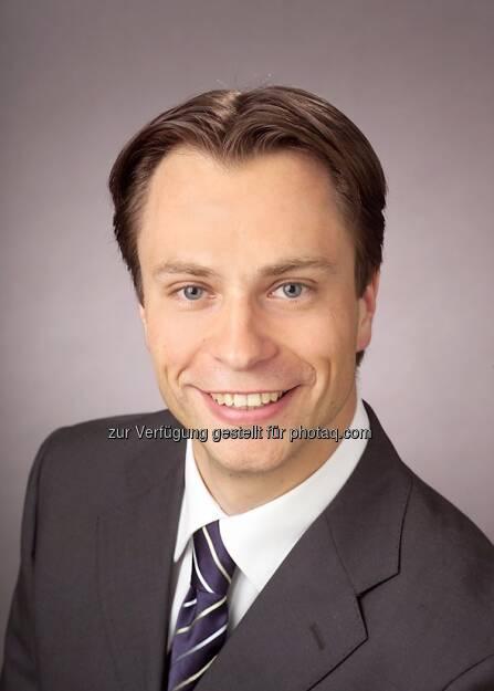 Bernhard Moitzi, neu in der Geschäftsführung der BAWAG P.S.K. Leasing (Bild: BAWAG) (30.03.2013)