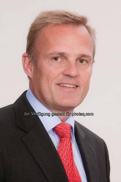 Helmut Rameder, neu in der Geschäftsführung der BAWAG P.S.K. Leasing (Bild: BAWAG) (30.03.2013)