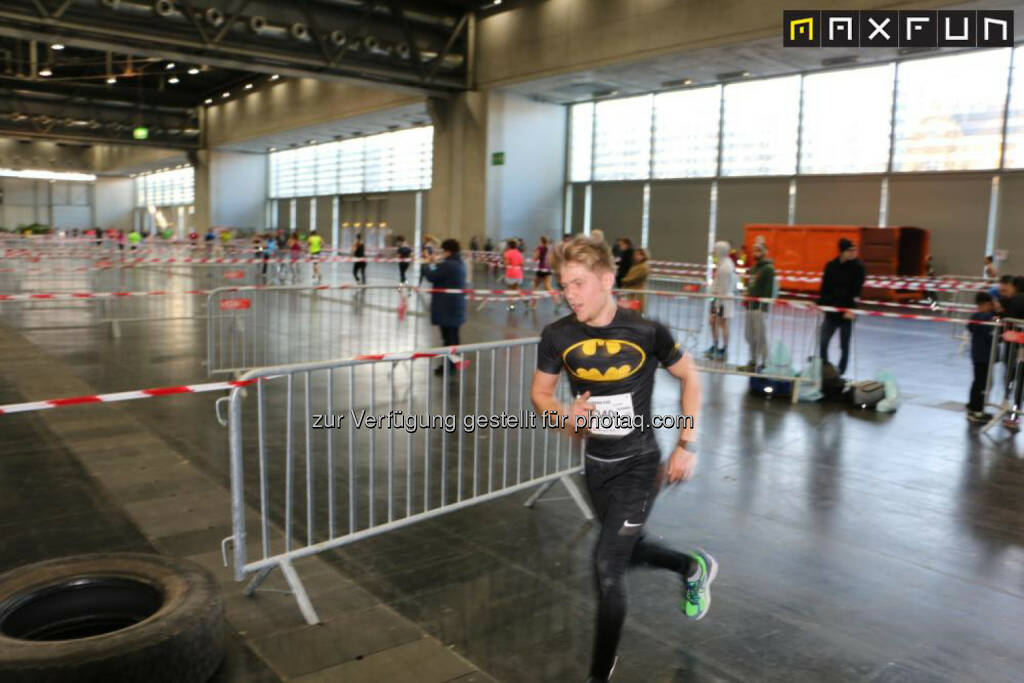Batman, © MaxFun Sports (14.12.2015)