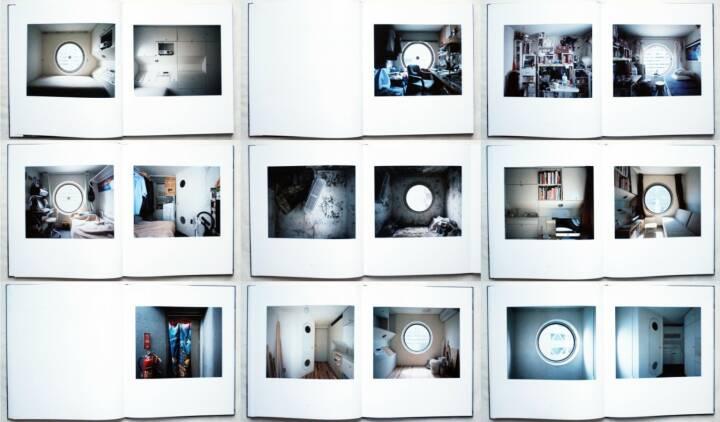 Noritaka Minami - 1972, Kehrer Verlag 2015, Beispielseiten, sample spreads - http://josefchladek.com/book/noritaka_minami_-_1972