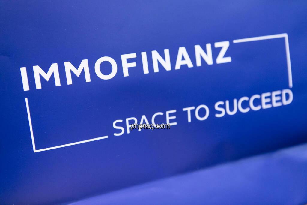 Immofinanz, © Martina Draper (18.12.2015)