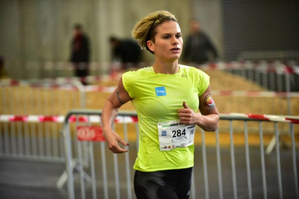 Elisabeth Niedereder Runplugged Schnell (19.12.2015)