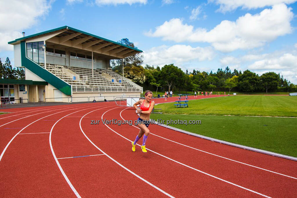 Lisa Hahner, Track &amp; Field, &copy; <a href=