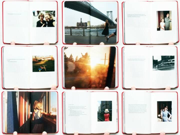 Nina Strand - Dr. Strand, Journal 2015, Beispielseiten, sample spreads - http://josefchladek.com/book/nina_strand_-_dr_strand